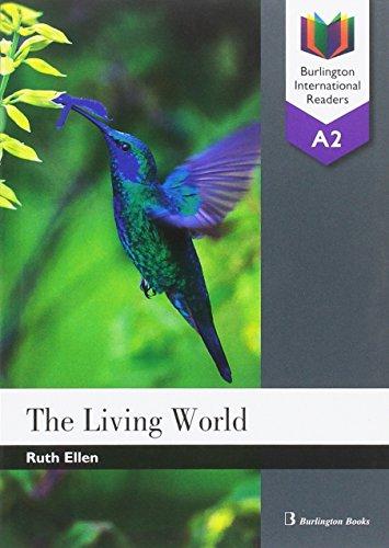9789963516155: THE LIVING WORLD A2 BIR