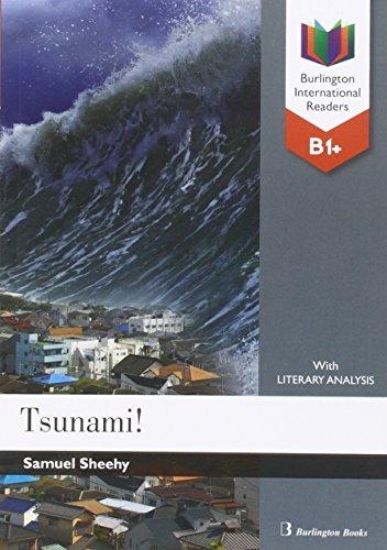 9789963516193: Tsunami! (B1)