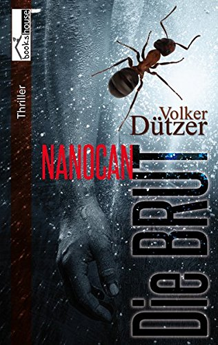 9789963529605: Die Brut: Nanocan