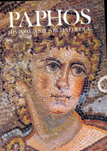 9789963560011: Paphos: History and Archaeology