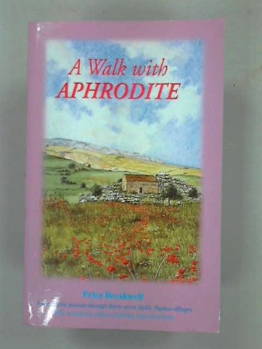 A Walk With Aphrodite: Breakwell, Peter