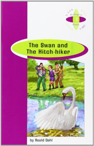 The Swan and the Hitch-hiker: Roald Dahl