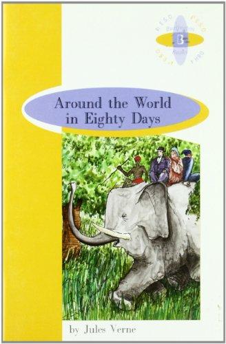9789963617210: Around the world in eighty days