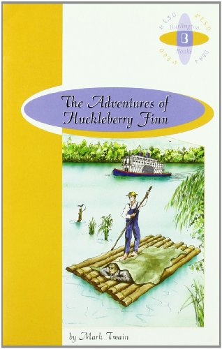 Adventures of Huckleberry Finn. 4º ESO: Twain, Mark