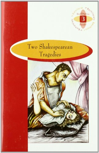 9789963617302: Two Shakespearean Tragedies