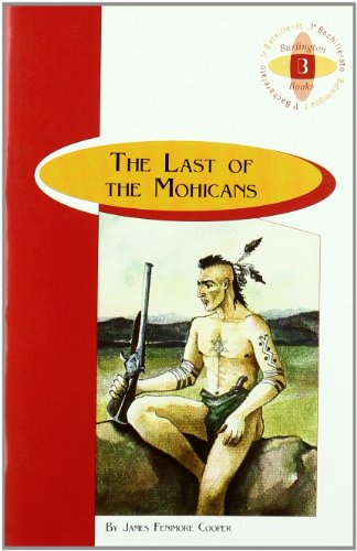 9789963617326: LAST OF THE MOHICANS