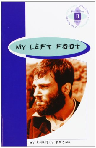 My Left Foot: Christy Brown
