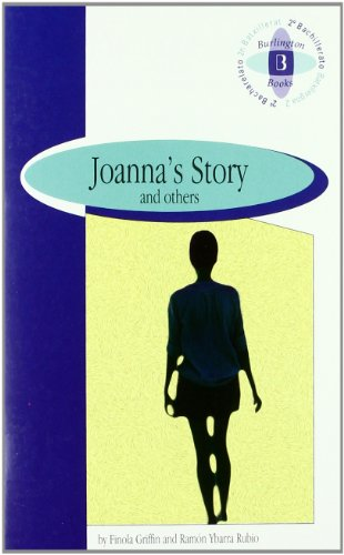 9789963617371: JOANNA`S STORY AND OTHERS 2ºNB