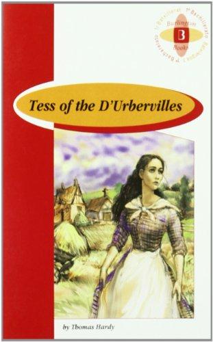 9789963626274: TESS OF THE D`UBERVILLES