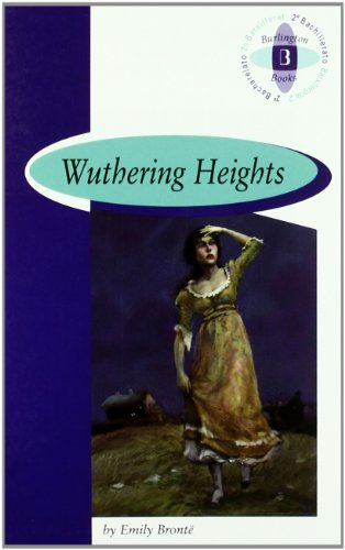 9789963626281: WUTHERING HEIGHTS