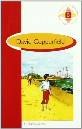 David Copperfield: Charles Dickens