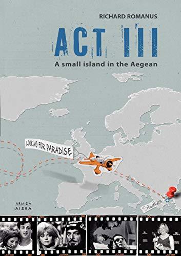 9789963706068: ACT III