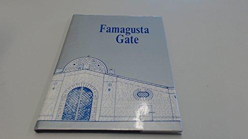 Famagusta Gate: No author