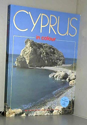 Cyprus in Colour: Kyriakou, Georgios