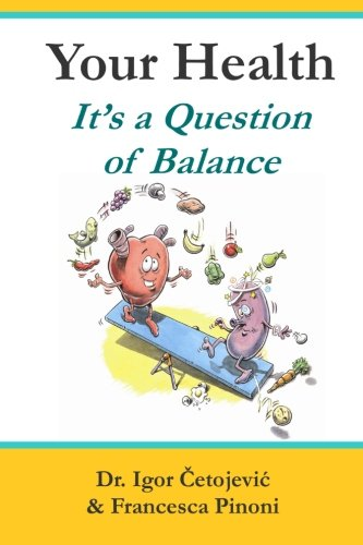 9789963965144: Your Health; It's A Question of Balance