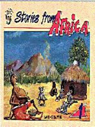 9789964878528: Stories from Africa: Book 1 (Spear Books Imprint) (v. 1)