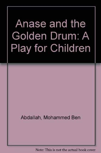 Ananse and the Golden Drum: Ben Abdallah, Mohammed