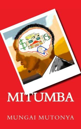 9789966151612: Mitumba (Swahili Edition)
