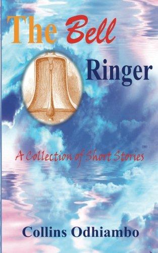 9789966169334 - Collins Odhiambo: The Bell Ringer - Kitabu