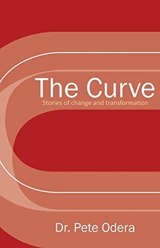 9789966174598 - Pete Odera: The Curve - Kitabu