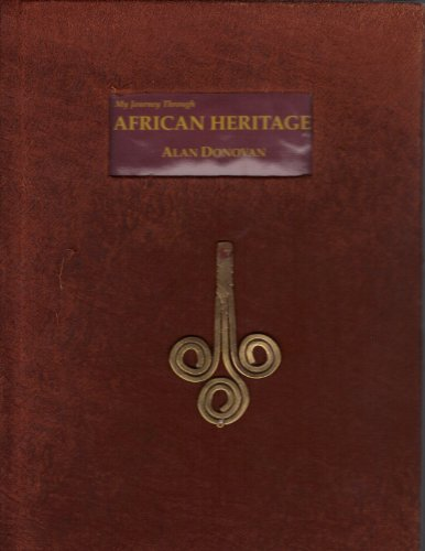 9789966253392: My Journey Through African Heritage (Kenway Publications African Heritage)