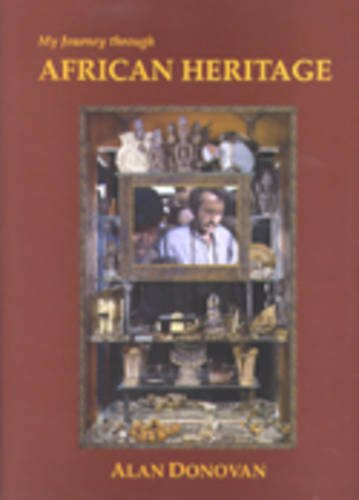 9789966254382: My Journey Through African Heritage