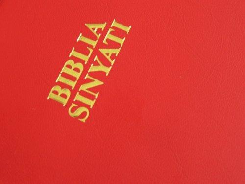 9789966402349: Biblia Sinyati: Te nkutuk oo Lmaasai : o Sotua Musana, o Sotua Ng'ejuk