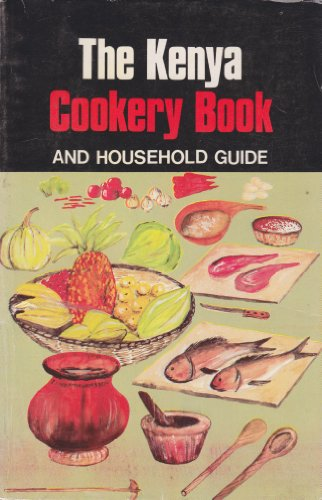 Kenya Cookery Book and Household Guide: St Andrew's Church