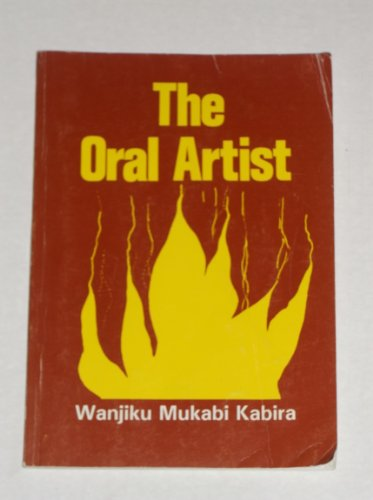 The Oral Artist Wanjiku Mukabi Kabira