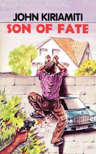 Son of Fate (Spear Books Series) (9966464395) by Kiriamiti, John