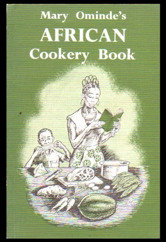 9789966464804: African Cookery Book