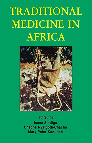 Traditional Medicine in Africa (Sparrow Reader Series)