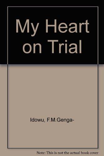 9789966465993: My Heart on Trial (Peak library)