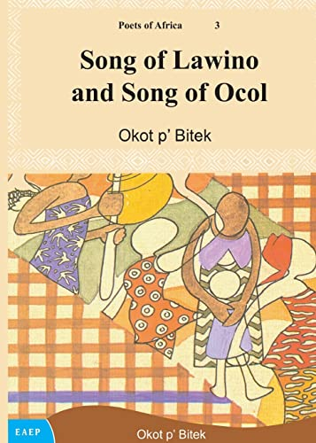 9789966467089: Song of Lawino and Song of Ocol