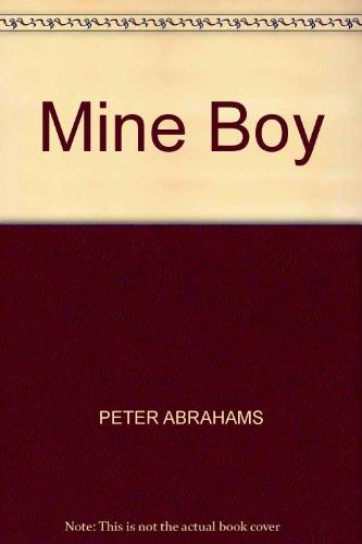 9789966469007: Mine Boy