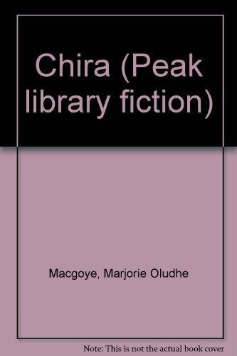 9789966469939: Chira (Peak library fiction)