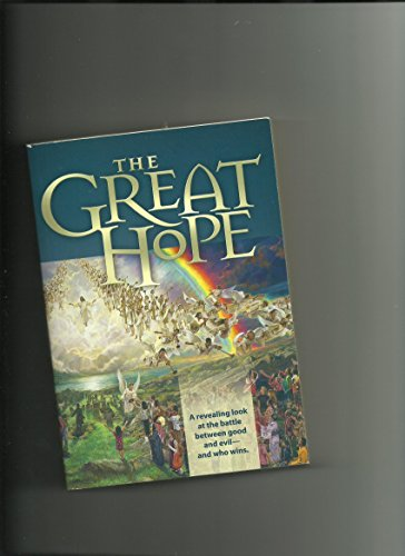 9789966692146: The Great Hope