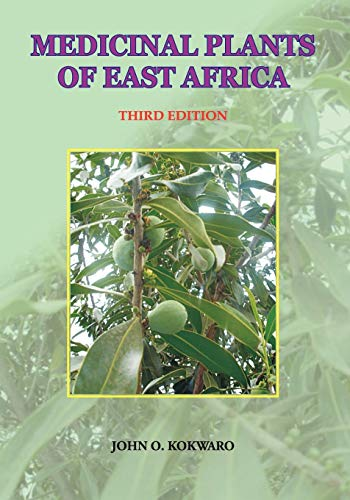 9789966846846: Medicinal Plants of East Africa. Third Edition