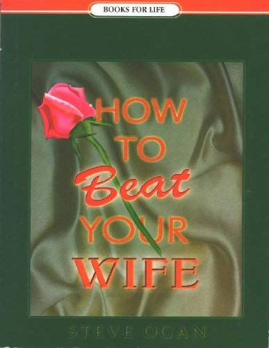 9789966855664: How to Beat Your Wife