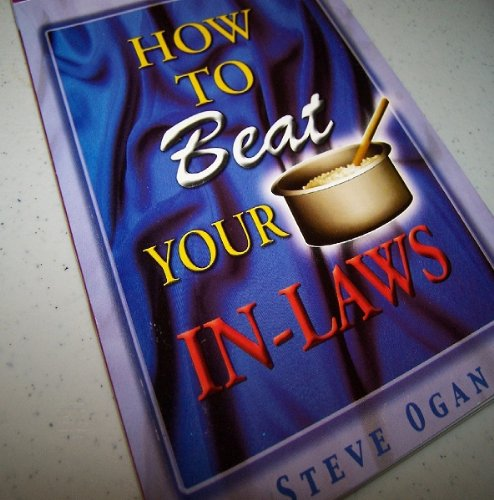 9789966855763: HOW TO BEAT YOUR IN-LAWS
