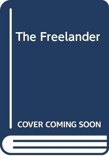 9789966865007: The Freelander: A novel
