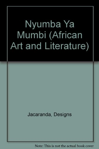 african art and literature