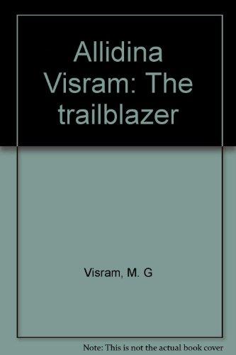 9789966984128: Allidina Visram: The trailblazer