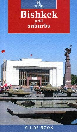 Bishkek and suburbs: Viktor Kadyrov