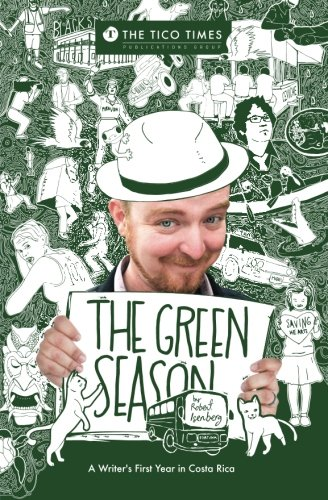 9789968478779: The Green Season