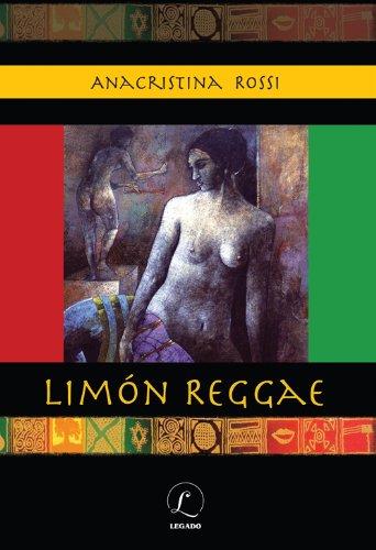 9789968519113: Limón Reggae
