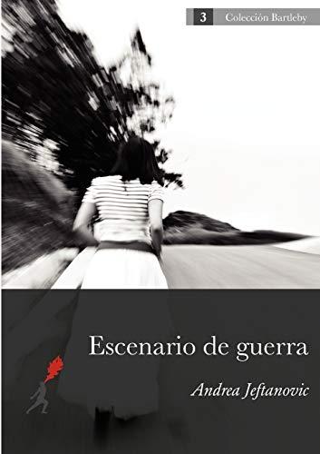 9789968636094: Escenario de Guerra (Spanish Edition)