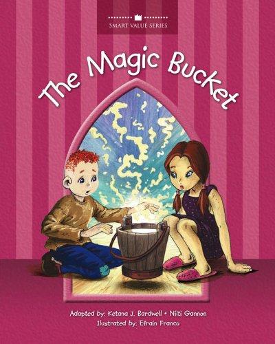 9789968660044: The Magic Bucket