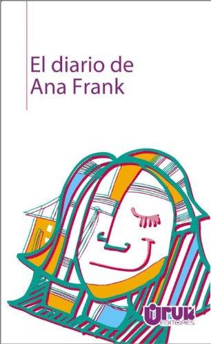 9789968664134: EL diario de Ana Frank