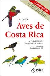9789968702034: Guia de Aves de Costa Rica